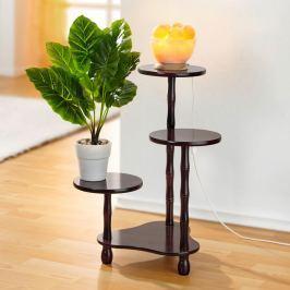 Přístavný stolek Trio