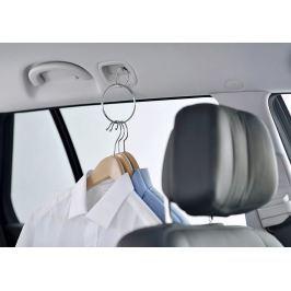 Závěs na ramínka do auta
