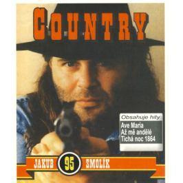 Jakub Smolík Country 95 + bonusy