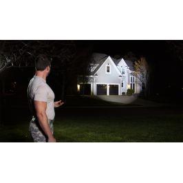 Kapesní svítilna Tac Light