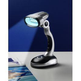 LED bezdrátová lampa