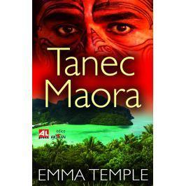 Emma Temple, Tanec Maora
