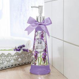 Mýdlová sada Levandule