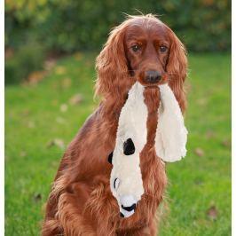 Plyšová hračka pro psy Jezevec