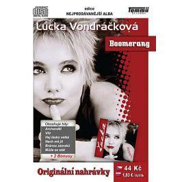 Lucie Vondráčková Boomerang + bonusy