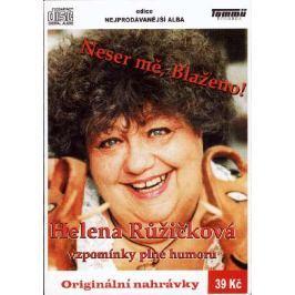 Helena Růžičková Neser mě, Blaženo!