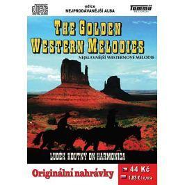 Luděk Koutný The Golden Western Melodies