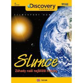 Slunce - Záhady naší nejbližší hvězdy