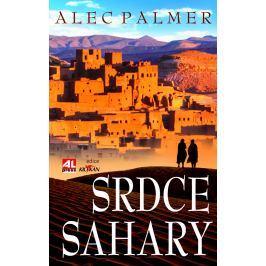 Alec Palmer, Srdce Sahary