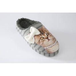 Pantofle Kočka, vel. 41
