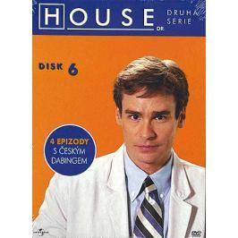 House - Série 2 (DVD6)