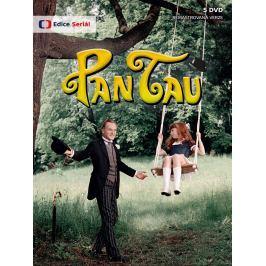 Pan Tau (remastrovaná verze)