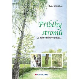 Peter Wohlleben, Příběhy stromů