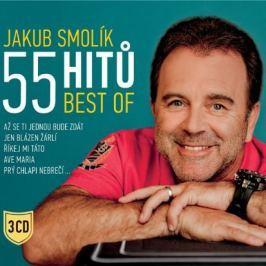 Jakub Smolík, 55 hitů - Best Of, CD