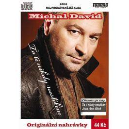 Michal David To ti nikdy neslíbím