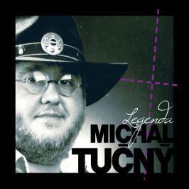Michal Tučný, Legenda - zlatá kolekce, CD