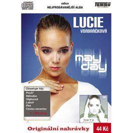 Lucie Vondráčková Mayday + bonusy