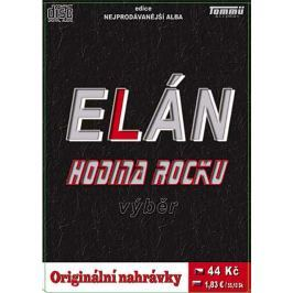 Elán Hodina rocku - výběr