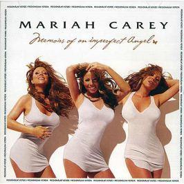 Mariah Carey, Memoirs Of An Imperfect Angel (Regionální verze), CD