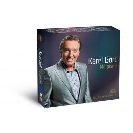 Karel Gott, Mé písně - Zlatá albová kolekce , CD
