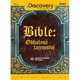 Bible: Odhalená tajemství