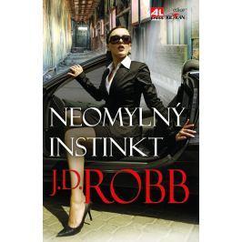 J.D. Robb, Neomylný instinkt