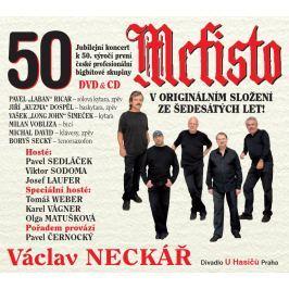 Mefisto, Story 1964-1992, CD