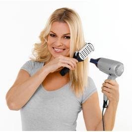 Vyhlazovací kartáč na vlasy
