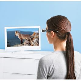Televizní brýle MAX TV
