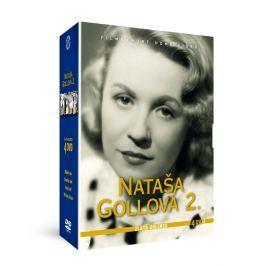 Nataša Gollová 2 - zlatá kolekce