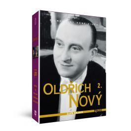 Oldřich Nový 2 - zlatá kolekce