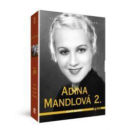 Adina Mandlová 2.