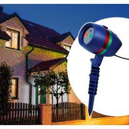Star Shower Motion - Hvězdný projektor s dálkovým ovládáním
