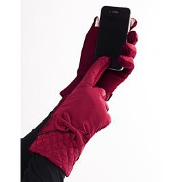 Dotykové elegantní rukavice, 1 pár