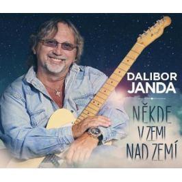 Dalibor Janda, Někde v zemi nad Zemí, CD