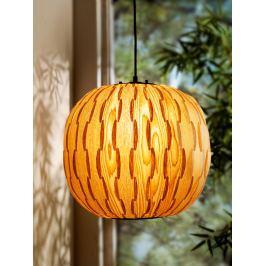 Závěsná lampa Nature