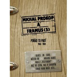 Michal Prokop a Framus Five, Pořád to platí 1968-1989, CD