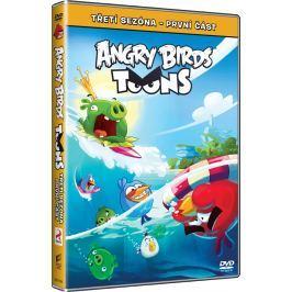 Angry Birds Toons 3. série (1. část)