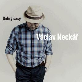 Václav Neckář, Dobrý časy, CD