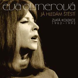 Eva Olmerová, Já hledám štěstí - Zlatá kolekce 1962 - 1992, CD digipack