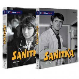 Sanitka (1. řada)