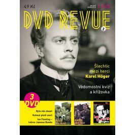 Revue 2 - Karel Höger