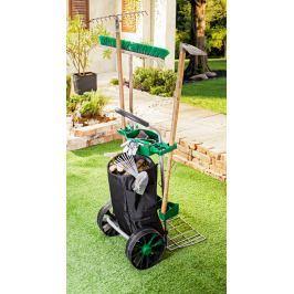Zahradní víceúčelový vozík