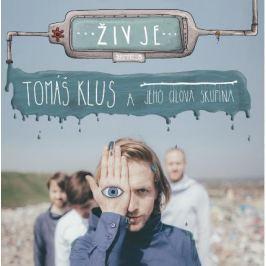Tomáš Klus, Živ je, CD