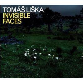 Tomáš Linka, Invisible Faces, CD
