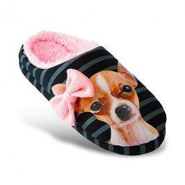 Pantofle pes, vel. 41