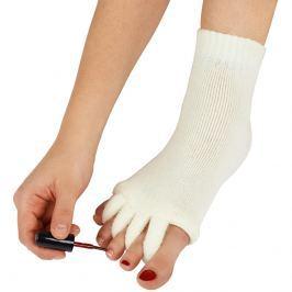 Ponožky na pedikúru, 1 pár