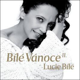Lucie Bílá, Bílé Vánoce Lucie Bílé II., CD