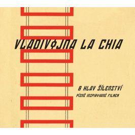 Vladivojna La Chia, 8 hlav šílenství - Písně inspirované filmem, CD