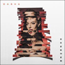 Dasha, Konečně, CD